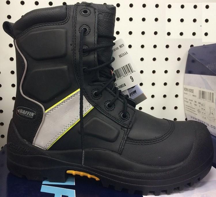 Baffin Men's Arctic Winter Boot