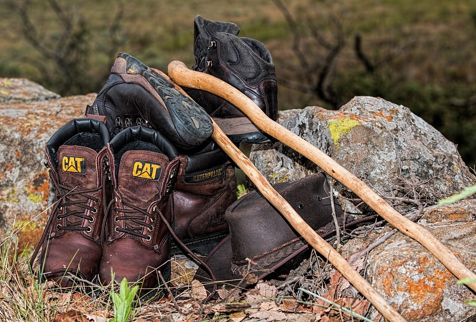 Best Backpacking Boots: The Best for Your Comfort