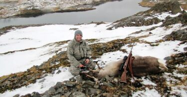 Best Cold Weather Hunting Gear