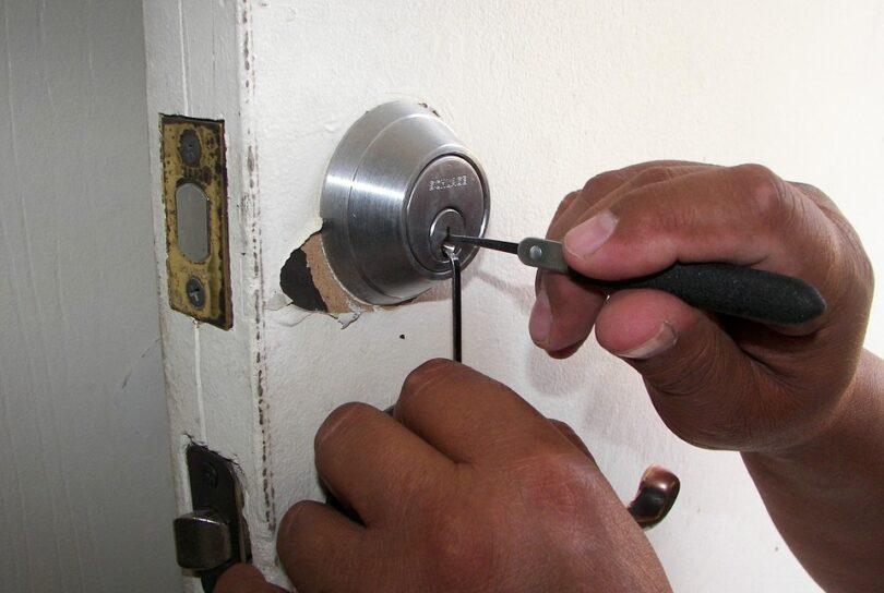 Best Lock Pick Set