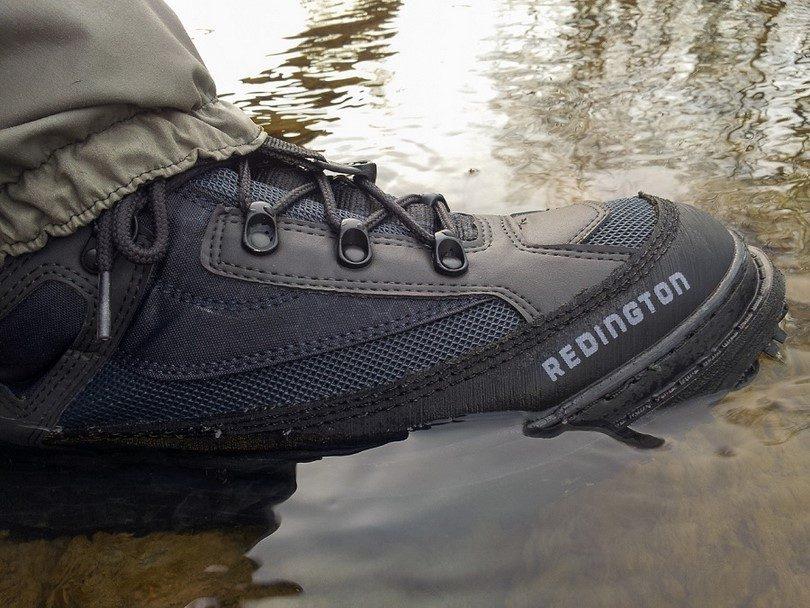 Boot waterproof