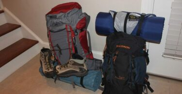 Build your own bug out bags