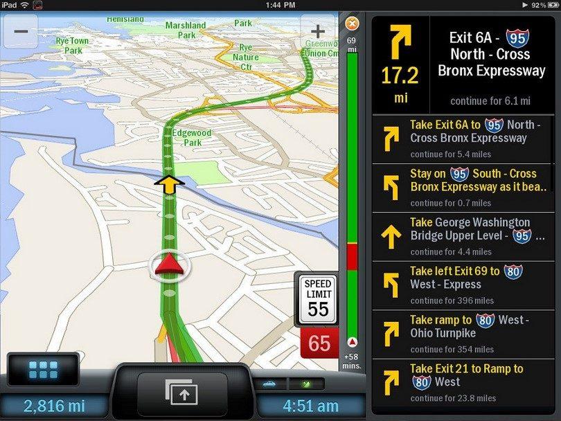 CoPilot GPS premium