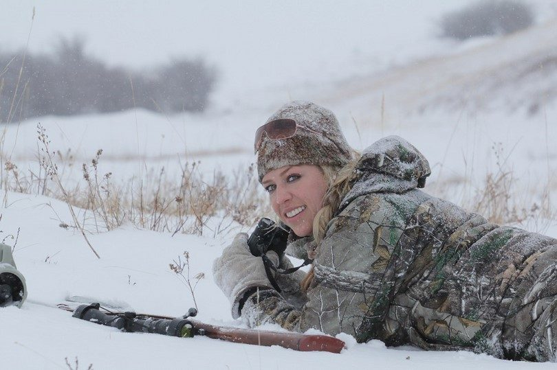 Best Hunting Clothes for Cold Weather | Guide and Reviews ...