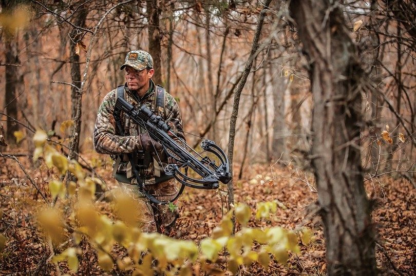 Crossbow hunting_tips