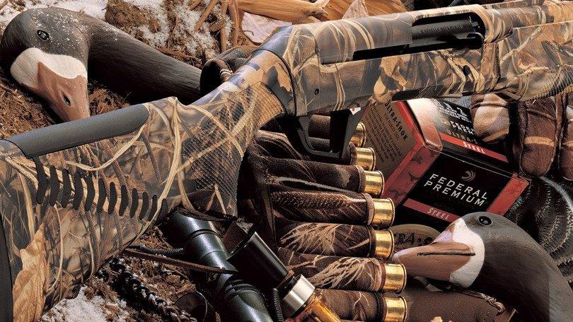 Best Duck Hunting Gun