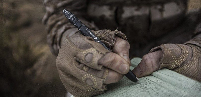 Gerber Tactical pen