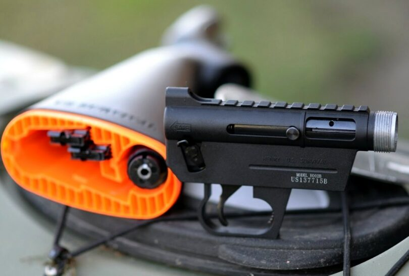 Henry Survival Rifle Review
