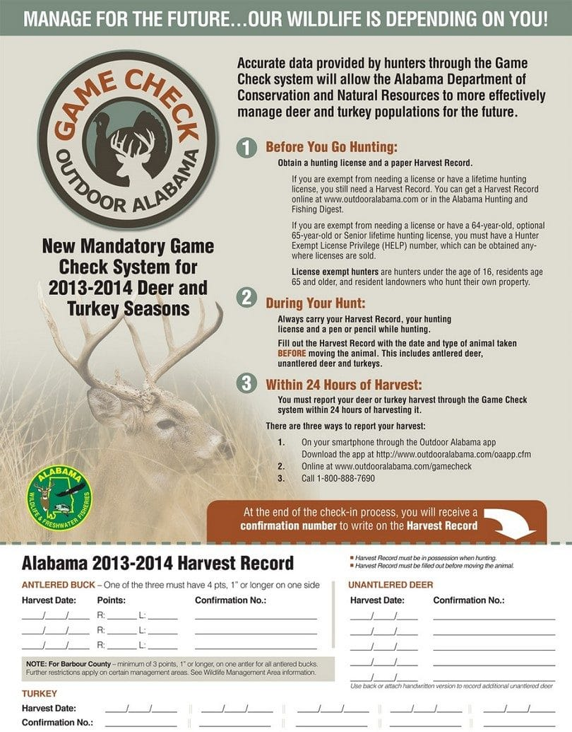 Deer hunting indiana hunting seasons regulations for Nc lifetime fishing license