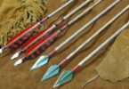 Hunting arrows