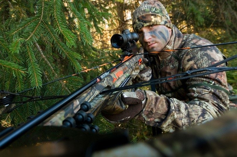 Learn the basics for crossbow hunting