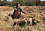 Pellet guns and air rifles for hunting