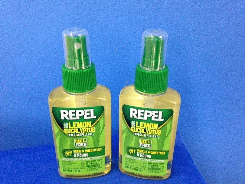 Repel Natural Insect Repellent