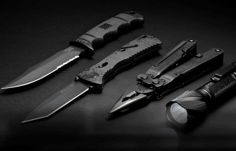 SOG Specialty Knives and Tools