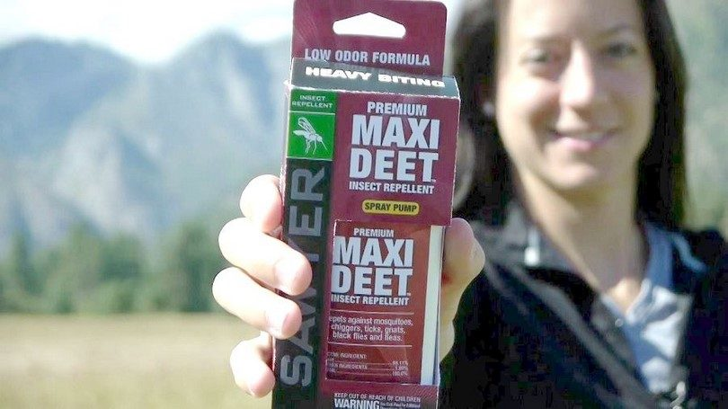Sawyer Insect Repellent Spray