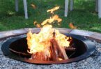 Smokeless Fire Tips