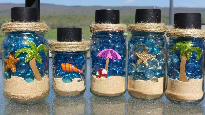 Diy Solar Lanterns Different Ways To Make Them Yourself