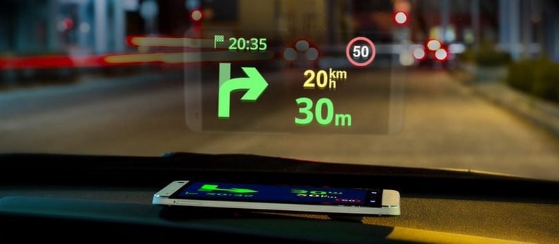 Sygic-GPS Navigation Cartes