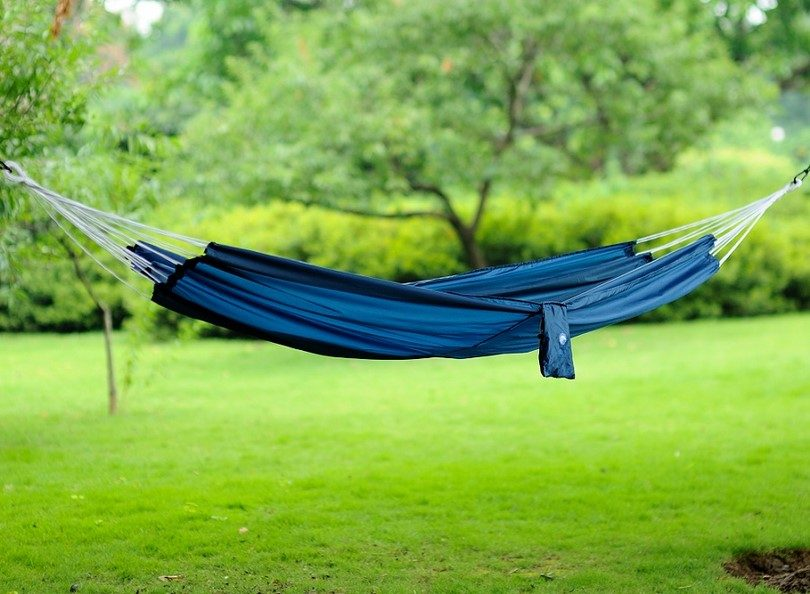 The KingCamp Parachute Hammock