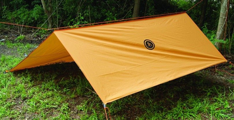 UST Base Tube Tarp 1.0