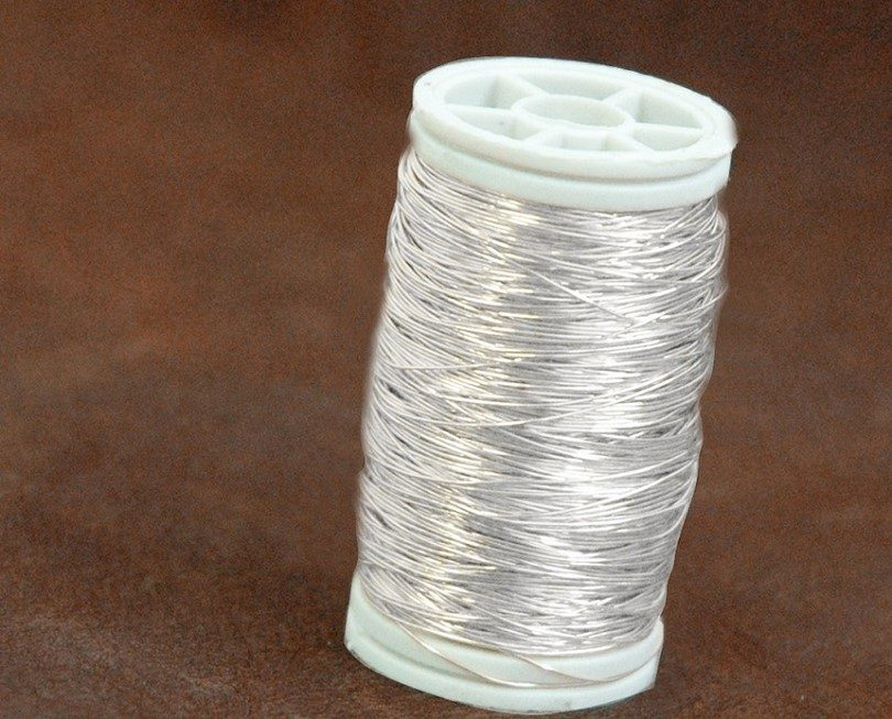 Useful Silver wire
