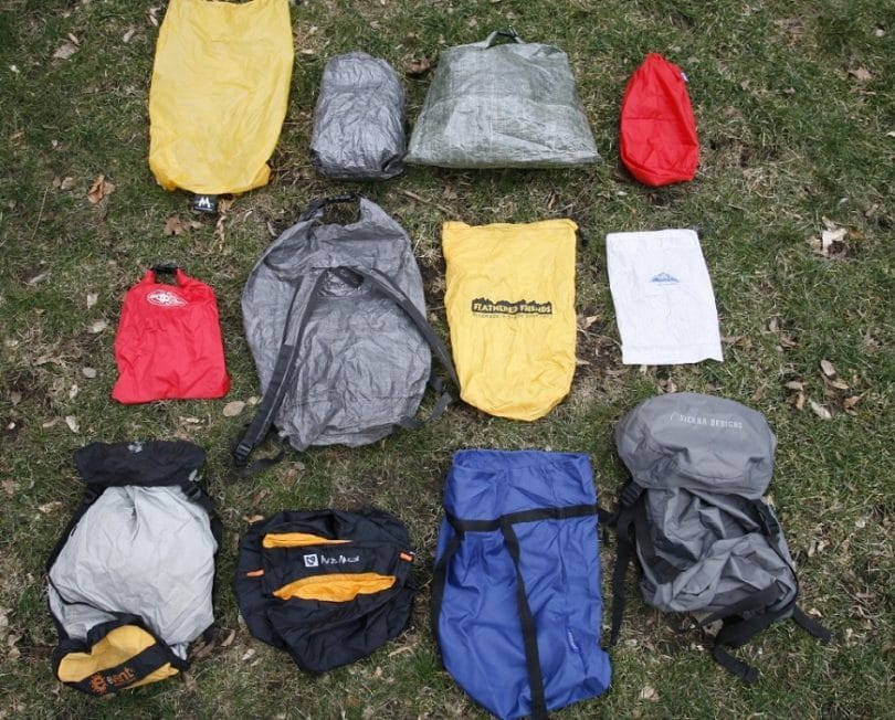 Best Backpacking Sleeping Bag Your Options For Comfort