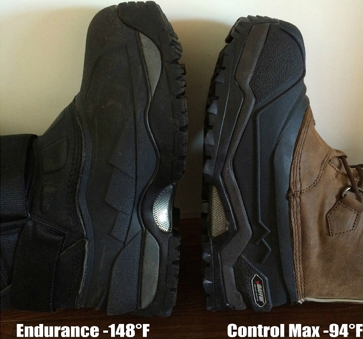 Baffin Apex Men's extreme winter boots