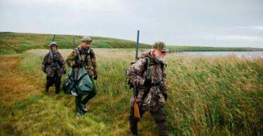 Best Hunting Rain Gear