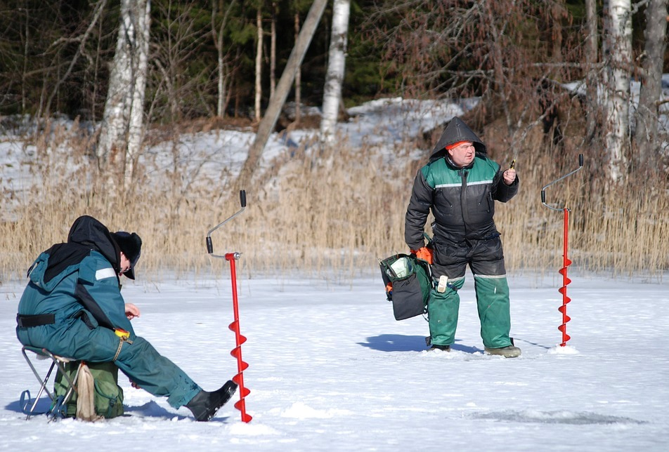 Best Ice Fishing Boots: Top Products on The Market Reviews