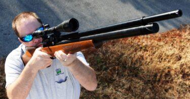Best Pellet Gun for Hunting