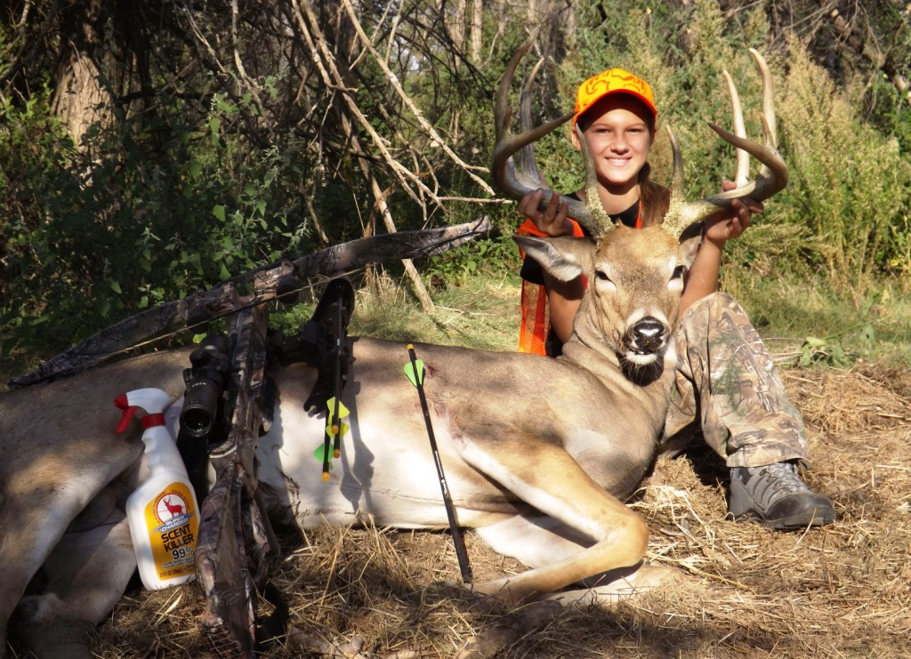 Getting Started – The Bowhunting Basics
