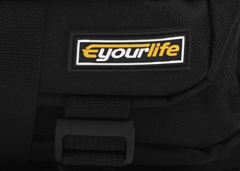 Eyourlife Sport Outdoor Military Rucksacks Tactical