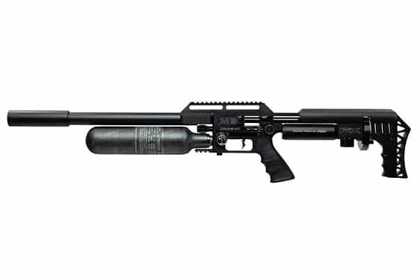 FX Impact M3 PCP Air Rifle