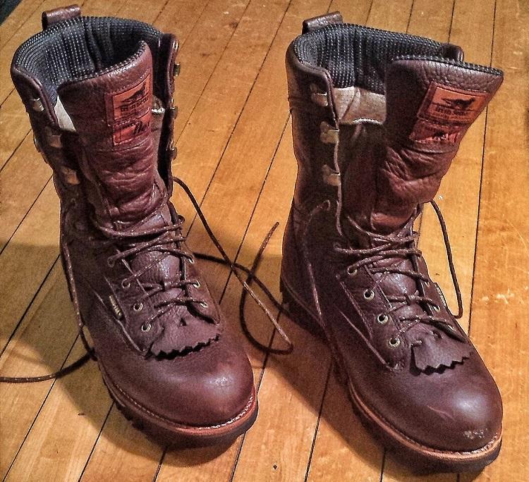 Irish Setter Elk Tracker 860 Men's winter boots