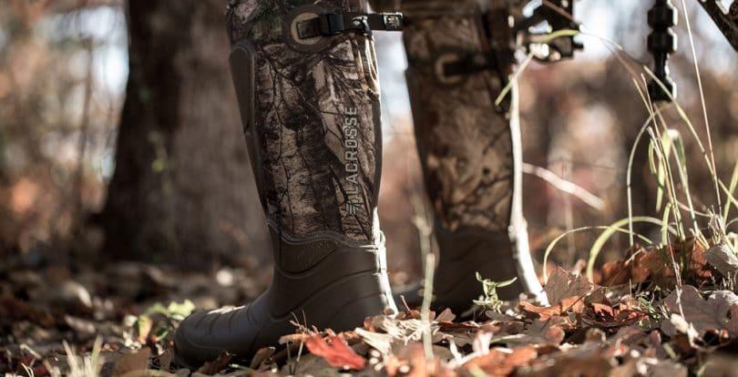 LaCrosse Men's boots
