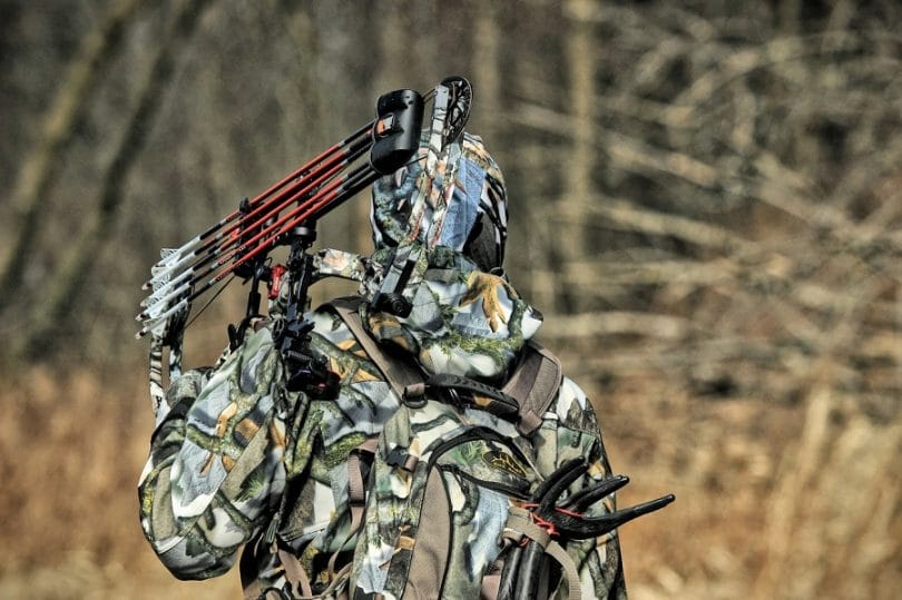 Predator Camo Rut series
