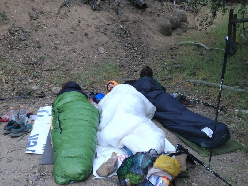 Best Backpacking Sleeping Bag Your Options For Comfort ...