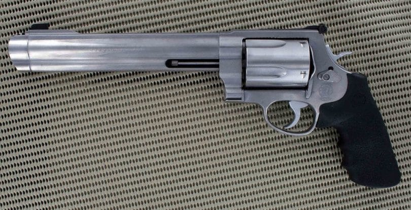 Smith & Wesson Model S&W 500