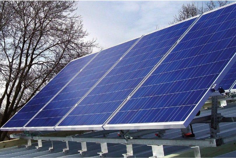 SolarPod Standalone Modular System - 1.08 kW, Model# 1005