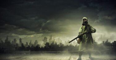 Survive nuclear fallout