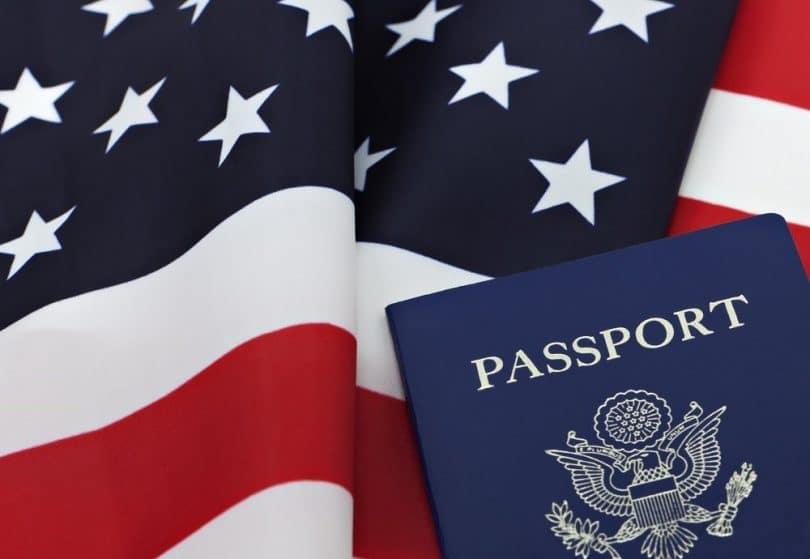 USA citizen