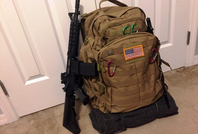 Ultimate Bug Out Bag
