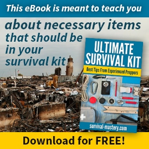 Free eBook About Survival Kit
