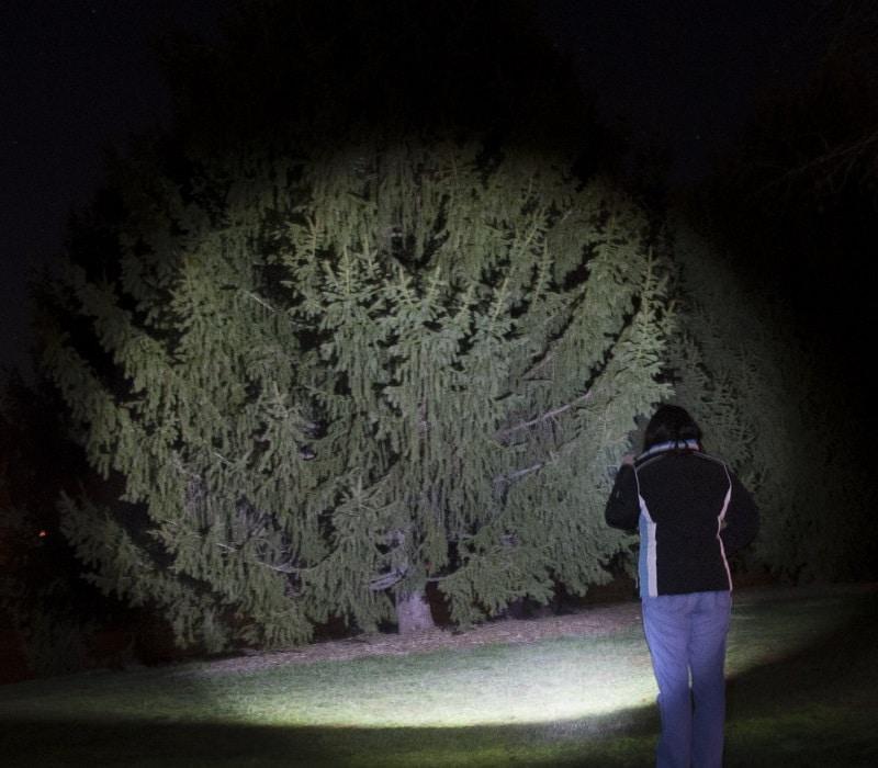 AYL TF89 Bright 900 Lumens