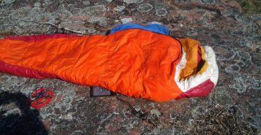 Best Ultralight Sleeping Bag