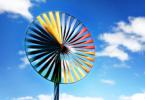 DIY Wind Turbine