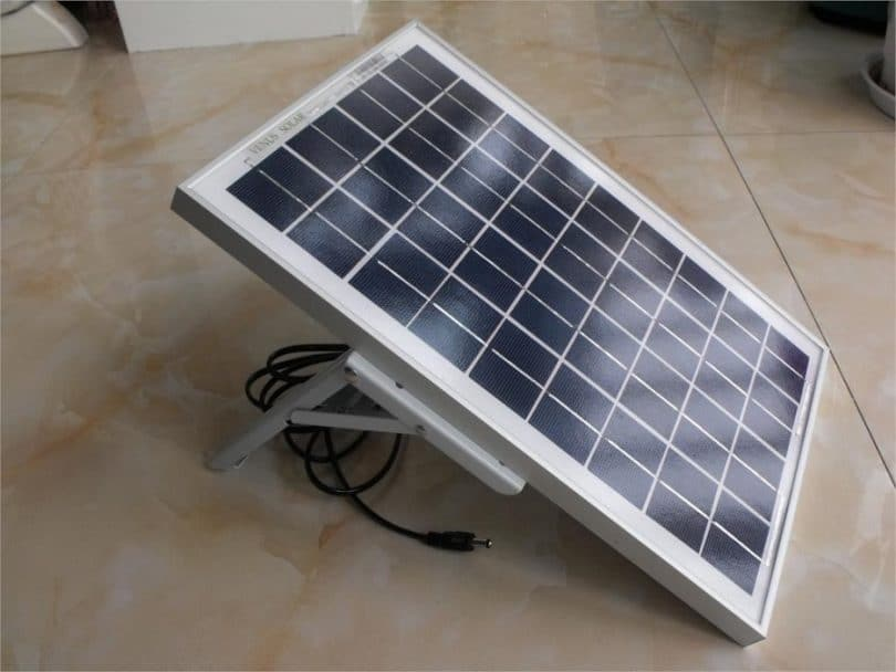 Eco-Worthy 1000W, Solar module for homes