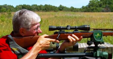 How to Sight in a Rifle Scope