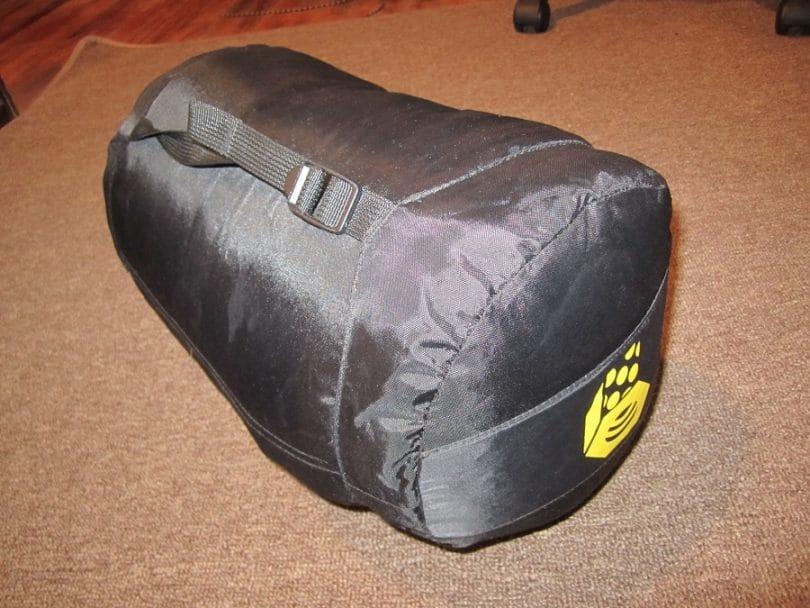 Lamina 0 Regular sleeping bag