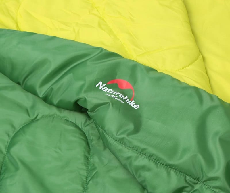 Naturehike Outdoor Sleeping Bag Camping